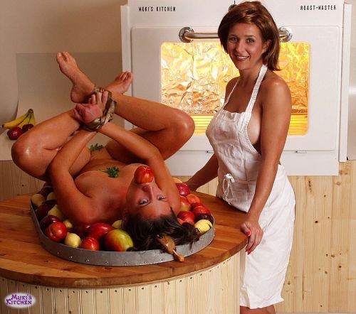 Lechón al horno para cenar