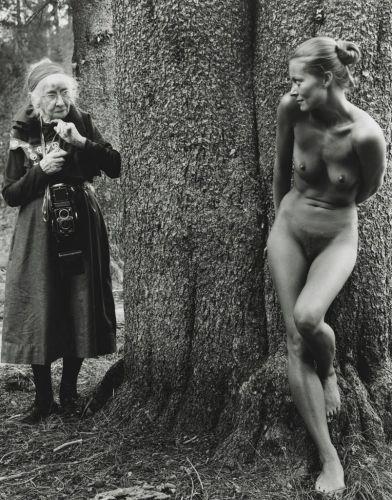 judy dater, fotógrafa, feminista