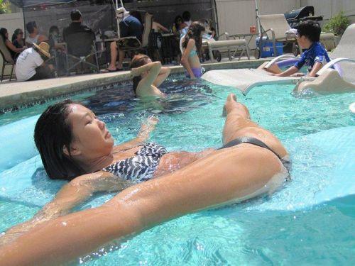 Lo que quisiera ver en las piscinas a donde voy