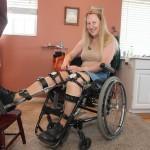 Imagen Parapléjica porque quiero