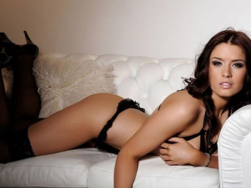 Kelly Andrews, una bomba sexual Kelly Andrews, una bomba sexual