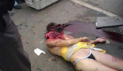 sicarios ejecutan tres prostitutas y un hombre prostitua