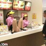 Imagen El Burguer King de Japon tiene mejores menus que en españa