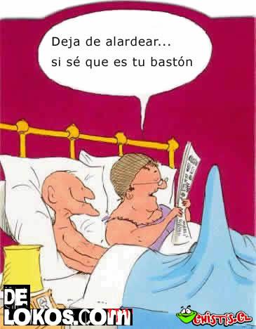 El Baston