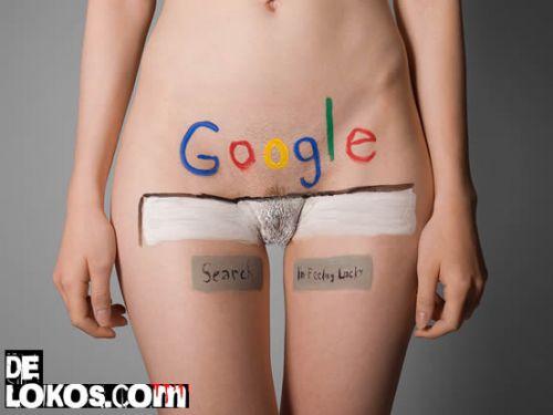 Google porno