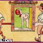 Imagen Porno en la antiguedad