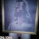 Imagen El Cristo de los Santos Cojones