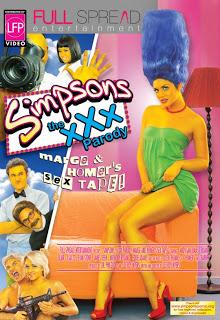 Los Simpsons XXX