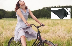 Bicicletas con vibrador incorporado