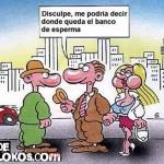Imagen Banco de esperma