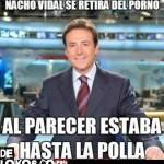 Imagen Nacho Vidal se retira del porno