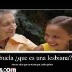 Imagen Que es una Lesbiana