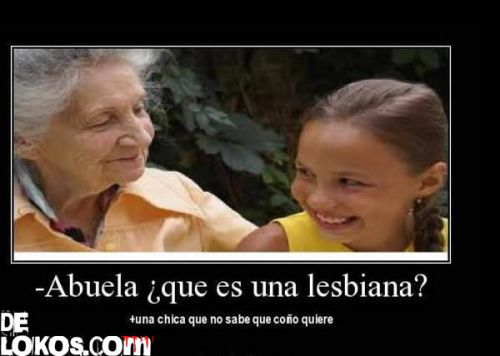 Que es una Lesbiana