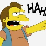 Imagen Dibujos animados Porno, porno en Los Simpsons