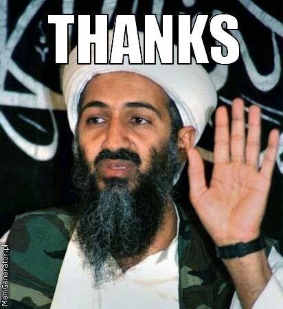 El ultimo video porno de Osama Bin Ladem antes de morir