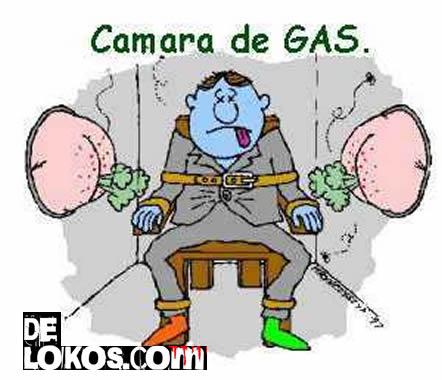 Camara de Gas