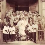 Imagen Fotos Post-Mortem del siglo XIX