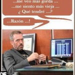 Imagen Doctor House, Doctor House….