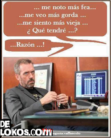 Doctor House, Doctor House....