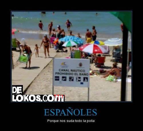 españoles por españa