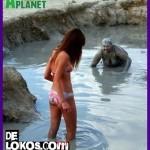 Imagen El hipopotamo….siempre defendiendo su territorio