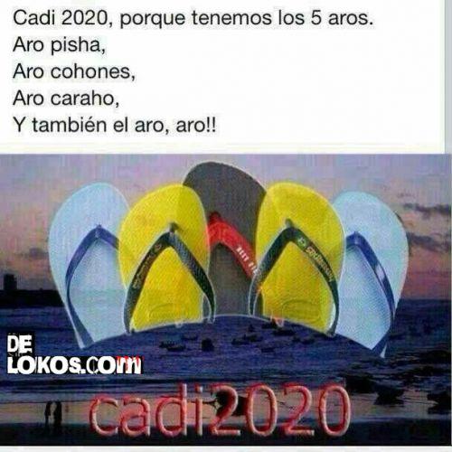 Cadi 2020