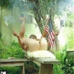 Imagen Dios Bendiga America