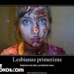 Imagen Lesbianas Primerizas