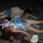 Imagen Chicas asesinadas, Muertas y Violadas