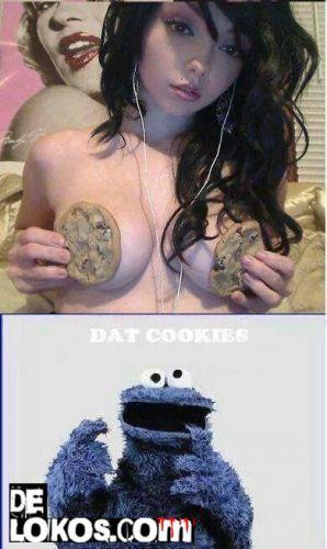 Otra de galletas