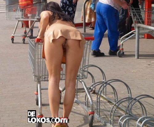 Asi da gusto ir a comprar !