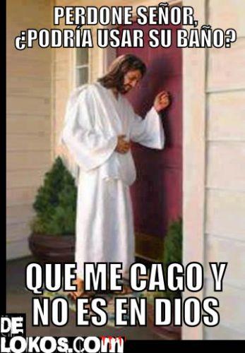 Cuando Yisus llama a tu puerta