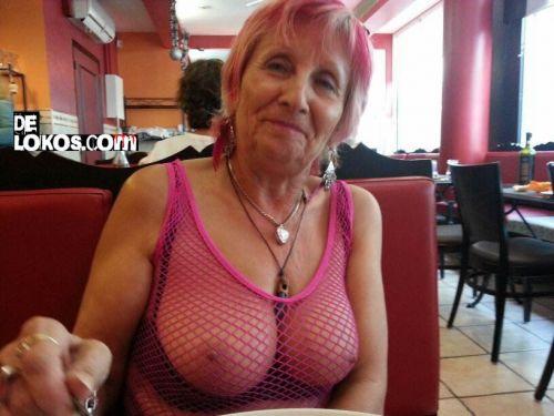 abuela sexy