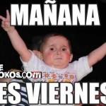 Imagen Mañana Viernes