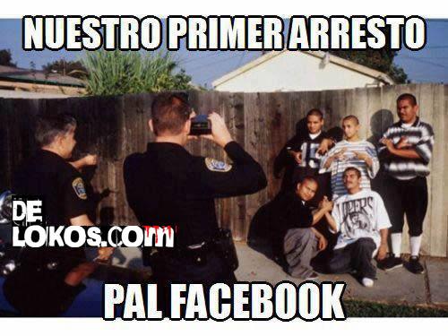 Tu Primer Arresto