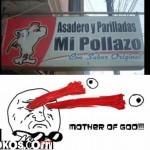 Imagen Mi pollazo