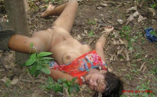 Fotos de chicas muertas, Asesinadas o Violadas