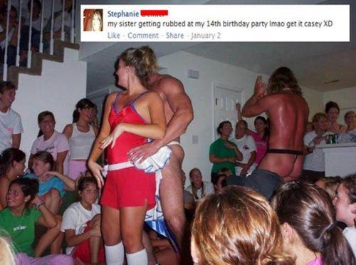Fotos Gore porno desconcertantes
