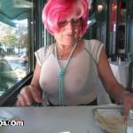 Imagen Mi Abuela me invita a comer