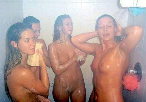 Las Leonas desnudas