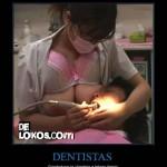 Imagen Asi voy yo tambien al dentista