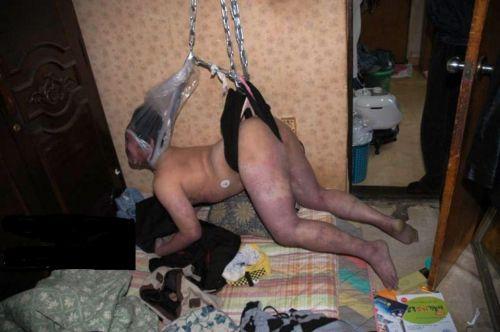 Tortura o hipoxifilia?