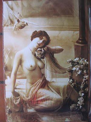 Fotos porno del siglo pasado