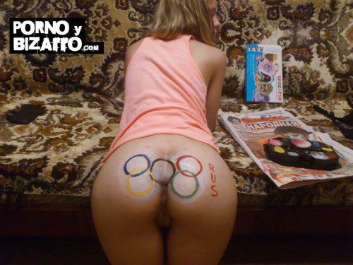 Juegos olimpicos invierno