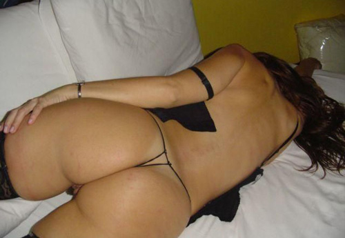 Fotos porno amateurs caseras