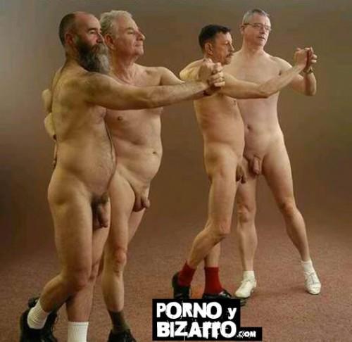 fotos porno bizarras