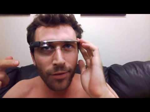 Porno con Google Glass