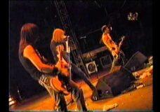 Imagen Los Ramones – Concierto Completo Buenos Aires, Argentina 16/03/1996