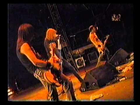Los Ramones – Concierto Completo Buenos Aires, Argentina 16/03/1996