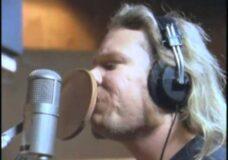 Imagen Metallica, nothing else matters